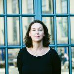 Monika Rinck (© Glover)