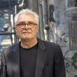Gerhard Falkner (© Alexander Paul Englert)